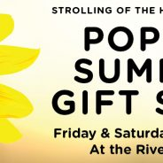 Pop-Up Summer Gift Shop