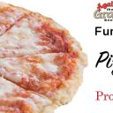 Pizza Party for Project Feed the Thousands