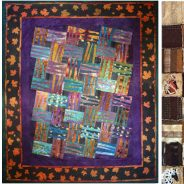 December Gallery at the Garden Presents: Quilts