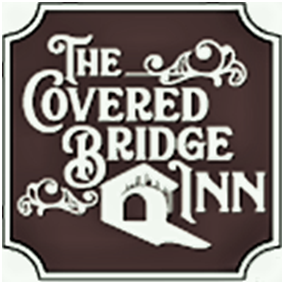 The Covered Bridge Inn is located in Brattleboro, Vermont 