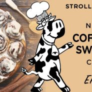 The Great New England Coffee Cakes & Sweet Breads Competition