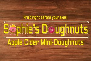 Sophie's Doughnuts