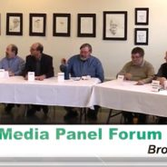 Windham County Media Panel