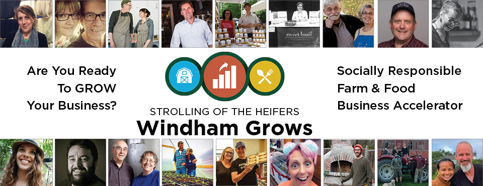 Windham Grows