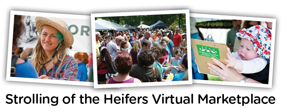 Strolling of the Heifers Virtual Marketplace