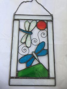 My Stained Glass