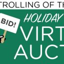 Strolling of the Heifers Holiday Season Auction